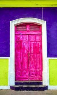 A Door in Nicaragua