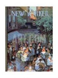 New Yorker-August-1958
