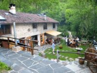 This are the things you can do, when you are in Pension/Ticino-Tessin