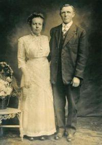Cornelia Wilhelmina & Jacob