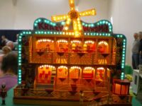 minature fun fair