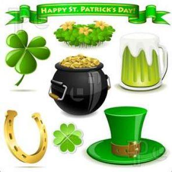 Happy Saint Patrick's day 1