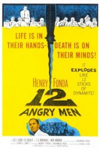 THEME ~ Favorite Movies and/or TV Shows ..... 12 Angry Men