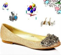 THEME ~ Fashion, Hairstyles & Shoes ........ Shoes for the Office Party