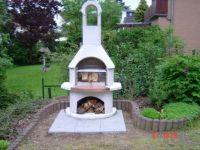 Garden Chimney