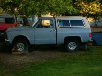 Dales Truck
