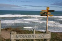 McCracken's Rest