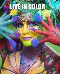 Live in color Libero Pensatore