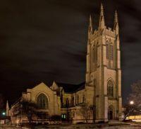 First United Methodist Church-Mishawaka