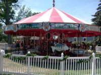 Put-in-bay carousel
