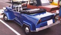 1963 King Midget model III