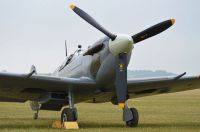 Clipped Wing Spitfire