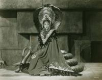 Maria Montez, COBRA WOMAN