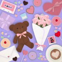 Valentine's Day Surprise - Medium