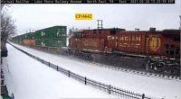 NEPA CP-8642 flags  45-pc SNOW