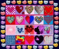 Love Puzzles Collage Challenge