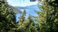 Vancouver Island bay
