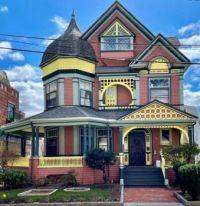 William Boynton House Victorian home in Brookline, MA
