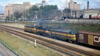 onr1507,1305,1511,-wb-CN-freight,Sunnyside,Toronto-ON,Oct-64