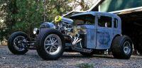 1932 American Austin Bantam Hot Rod
