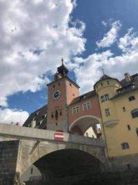 7.31 Regensburg Germany