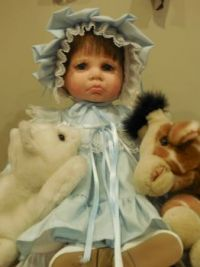 For Dollcollector - My Lee Middleton - Alyssa