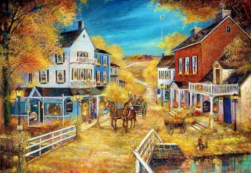 Harvest Village