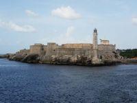 Old Spanish Fort, Havana Cuba