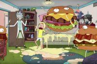 Super Burger Attack