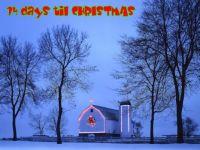 14 days til CHRISTmas!