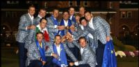 Ryder Cup 2012 - The winners