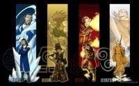 Avatar: Before