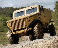 Ricardo Foxhound vehicles