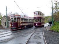 beamish-12-05-10 10 & 16 tram 01