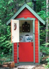 Theme - Mailboxes & Outhouses (2)