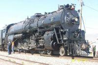 Congress AZ, Centenial Steam Train