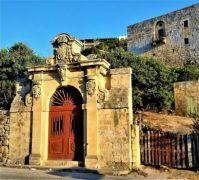 Mistra Gate, Malta