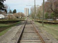 Edmonton Trolley Line