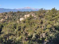 Templeton Trail, Palmer Park, Colorado Springs