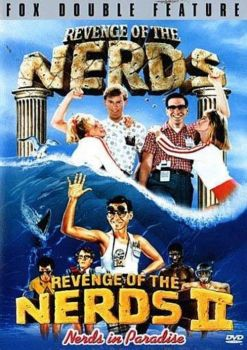 revenge of the nerds II