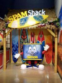 Spam Museum, Austin, MN, USA