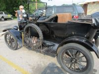 1923 Model T larger size by request
