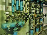 few old valves