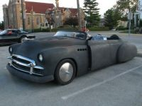 '50 Chevy Lead Sled