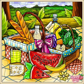How About a Picnic?
