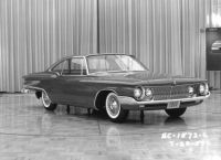 The 1962 Plymouth that should have been.