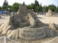 SANDCASTLE COMPETITION   1 OF 3