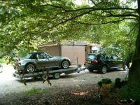 BMW Z3 & X3