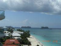 Cruise ships Cayman