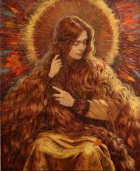 Artist - Vladimir Kireev